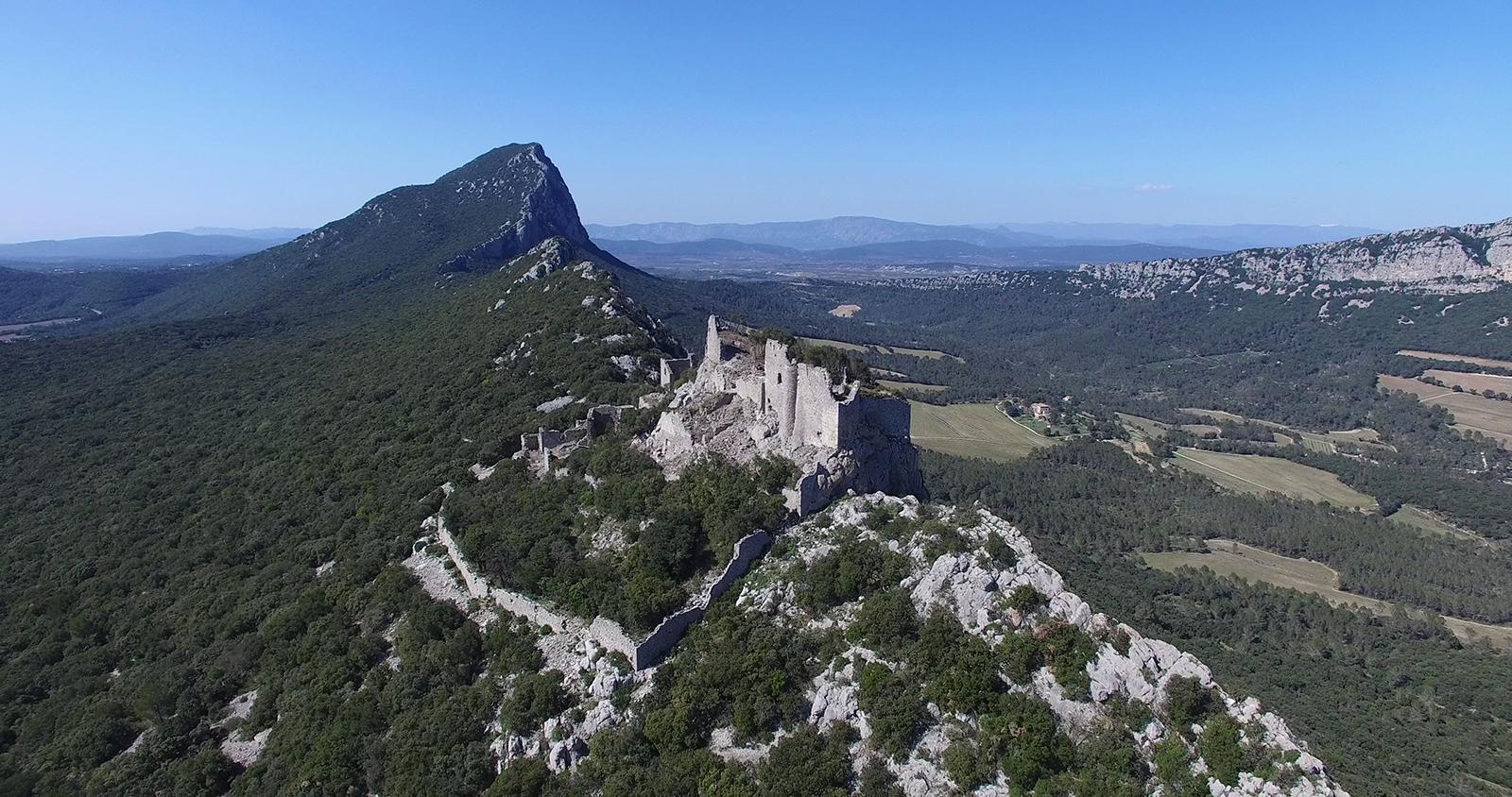 Château de Montferrant