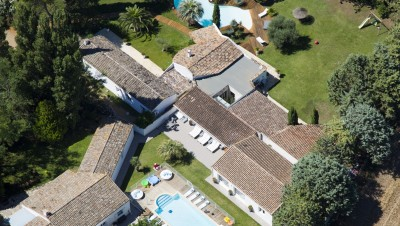 drone au service de l'immobilier