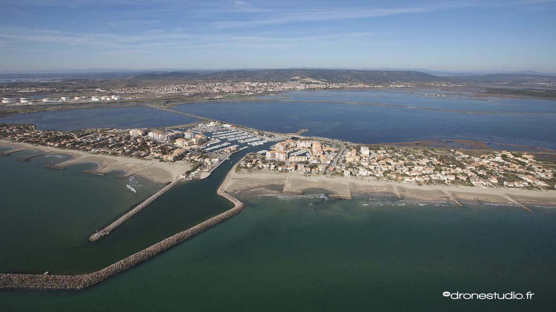 Frontignan-plage